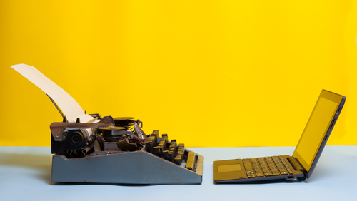 Writing Vs Typing What Is Better